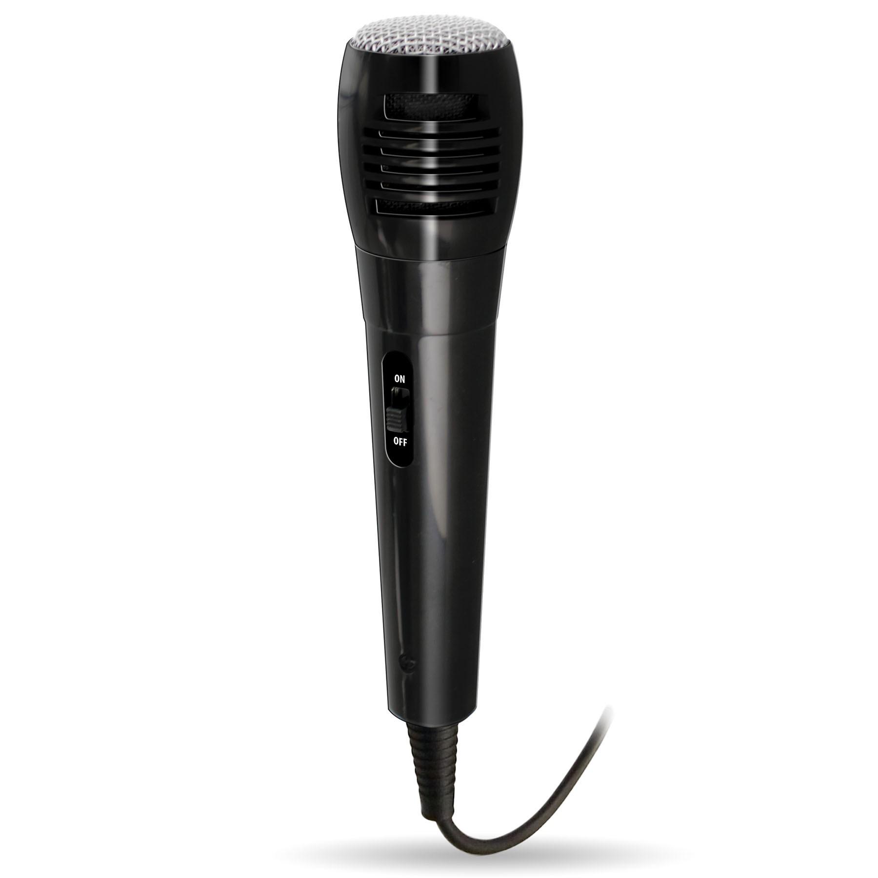 Professional Dynamic Karaoke Microphone