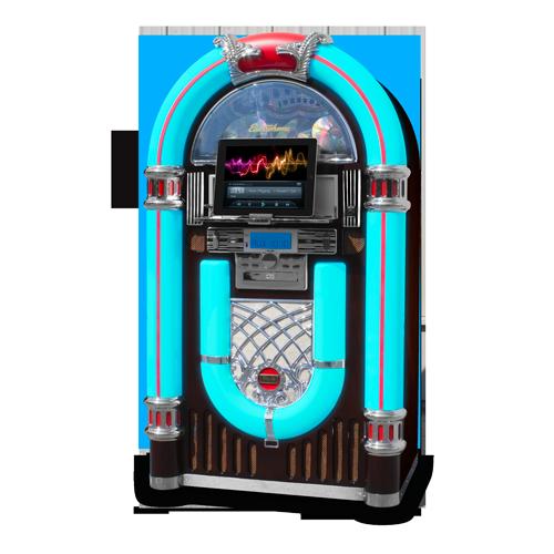 Kinsman Jukebox - Alternate 12