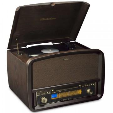 Signature Vinyl Record Player