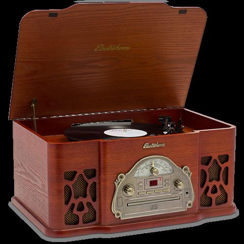 Winston Record Player (EANOS501)