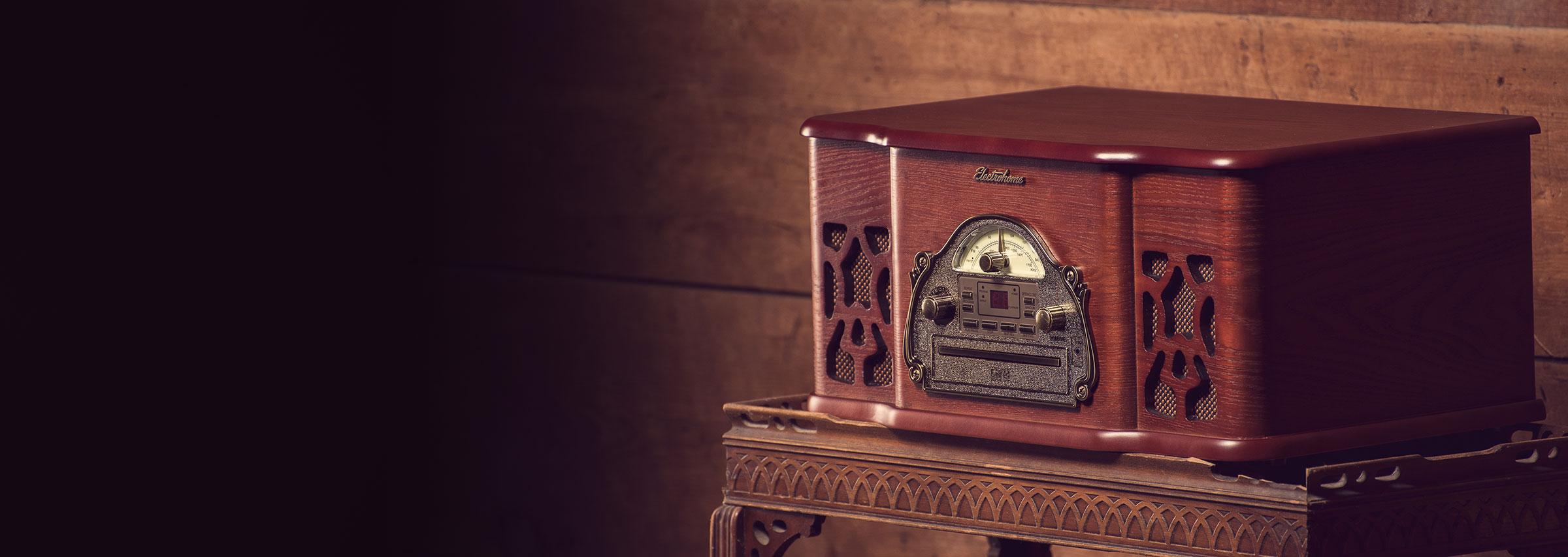 Winston Music System
