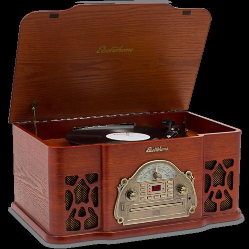 Wellington Record Player (EANOS502)